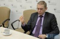 Пашинський: США та ЄС провокують агресора, відмовляючи Україні в зброї