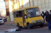 У Макіївці бойовик кинув гранату в маршрутку, є загиблі