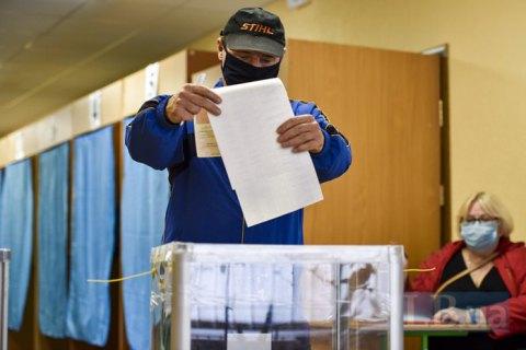 На виборах мера Краматорська переміг самовисуванець Гончаренко