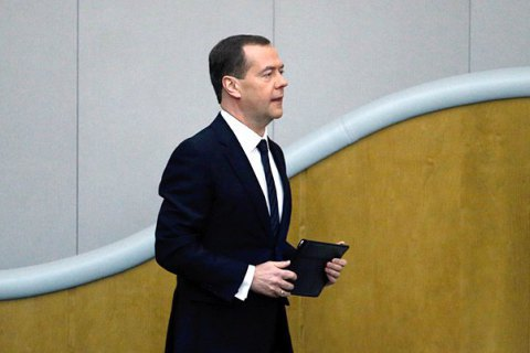 Суд Москви наказав видалити фільм про Медведєва «Він вам не Дімон»