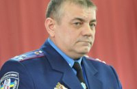 После 7 лет розыска обвиняемый за разгон Майдана экс-руководитель Запорожской полиции пришел в суд