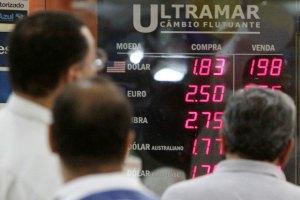 Курс валют НБУ на 13 лютого