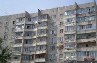 В Запорожье из-за ссоры с парнем из окна выпрыгнула 15-летняя девушка