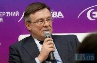 Бывший азаровский министр заподозрил посла Сергеева в сотрудничестве с американскими спецслужбами