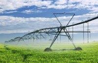 """У """"Велике будівництво"""" включать системи зрошення на півдні України"""