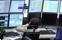 Торги на фондовом рынке проходили при низких объемах