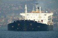 """Украинское судно """"Этель"""" до сих пор остается арестованным в Ливии"""