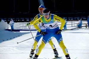 Украинские дефлимпийцы завоевали 3 медали в России