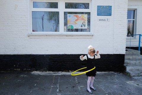 Кабмин запланировал укрупнение сельских школ