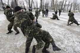 В украинской армии процветает дедовщина