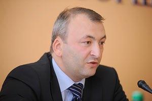 """В """"Борисполе"""" попытались задержать бывшего руководителя пресс-службы МИДа Украины"""