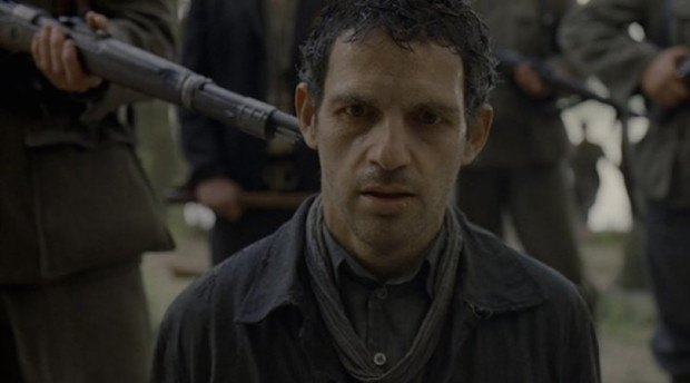Кадр из фильма Сын Саула