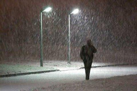 В четверг в Киеве без осадков, температура около 0 градусов
