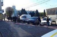 Полиция задержала подозреваемых в нападении на экс-кандидата в мэры Каменского