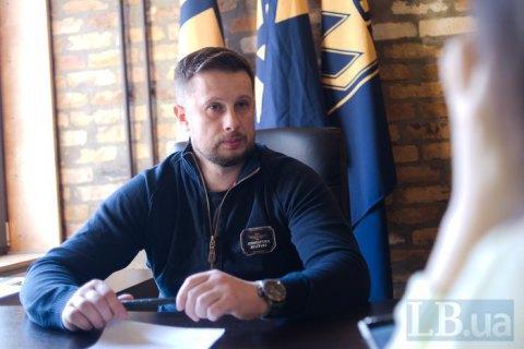"""Лідер """"Нацкорпусу"""" висунув Зеленському ультиматум через телеміст з РФ"""