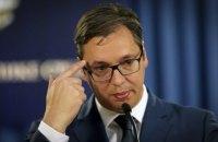 МВС Сербії заявило, що президента країни і його родину прослуховували більше 1500 разів