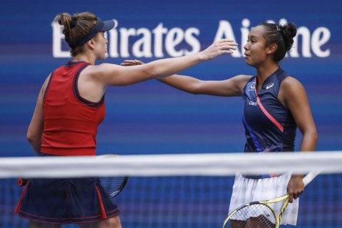 Світоліна не змогла повторити свій найкращий результат на US Open