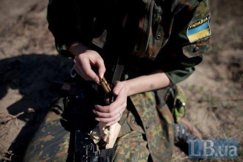 68 військових покінчили життя самогубством у зоні АТО в 2016 році