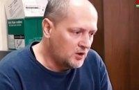 Засудженого в Білорусі за шпигунство українського журналіста Шаройка перевели в колонію