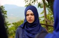 Кримськотатарську активістку Гульсум Алієву затримали на в'їзді в Крим