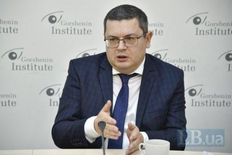 Мережко заявил о праве Украины выйти из Минских соглашений