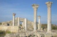 Українські археологи закликали Європу перекрити гранти росіянам у Криму