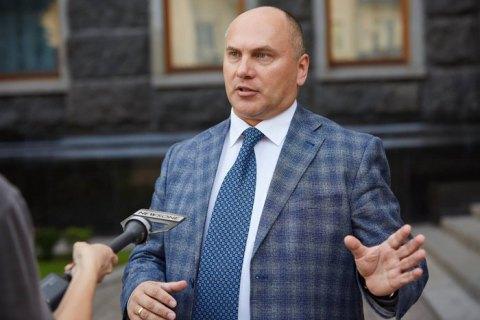 Голова ФДМ наполягає на зміні керівництва ОПЗ