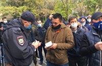 У Криму затримали і судитимуть за «організацію масового заходу» громадянського журналіста