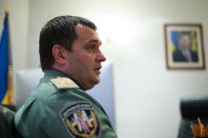 Захарченко: задерживать убегающего Мельника милиция не имела права