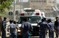 При штурме министерства прав человека в Багдаде погибли 24 человека