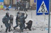 Глава МИД Чехии: необходимо остановить действующую в Украине репрессивную машину