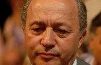 МЗС Франції: ЄС досі обговорює санкції проти Росії