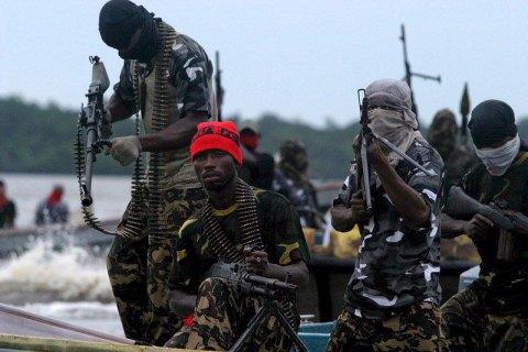 Пірати атакували польський корабель біля берегів Нігерії, викрадено 5 людей