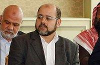 Имя нового главы Палестины станет известно в июне, - ХАМАС