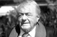 У Франції помер режисер-документаліст Клод Лазман