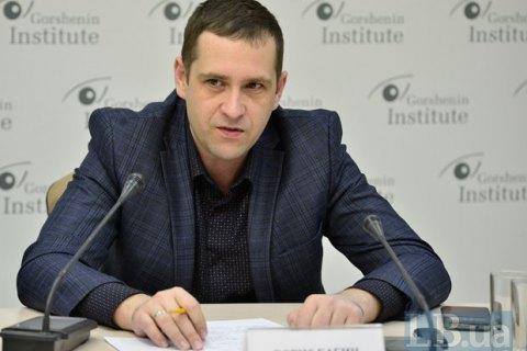 Борис Бабин прокоментував звільнення з посади постпреда президента України в Криму
