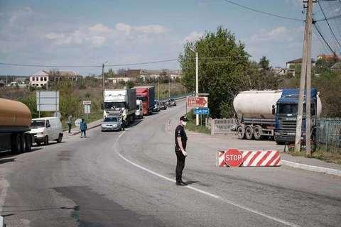 Черновицкая область сняла запрет на въезд и выезд