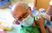 Ляшко розповів, як вакцинуватимуть літніх українців