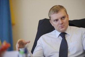 Киев хочет больше денег от рекламы
