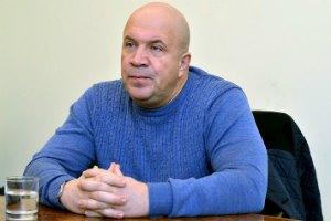 Перший претендент на місце Конькова подав заяву у ФФУ