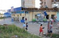 ОБСЄ підтвердила загибель 2 цивільних під час обстрілу бойовиками Докучаєвська