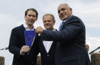 Совет ЕС возглавила Австрия