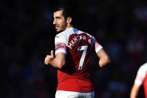 """Игрок лондонского """"Арсенала"""" пропустит финал Лиги Европы из-за угрозы безопасности"""