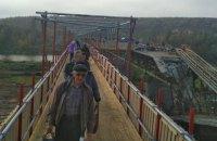 У Станиці Луганській окупаційні війська вдають із себе СЦКК, - штаб ООС