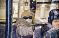 В Черновцах отменили льготный проезд, чтобы мотивировать пенсионеров оставаться дома