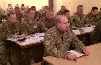 Порошенко призначив командувача Сухопутними військами