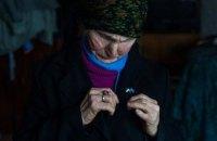 В Крыму похоронили ветерана крымскотатарского нацдвижения Веджие Кашку