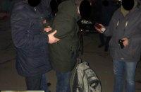 У Бердянську військового комісара затримали за підозрою у хабарництві