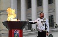 Сергей Бубка отверг обвинения во взятке при выборе столицы Олимпиады-2016