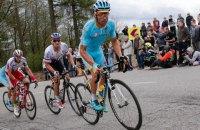 Відомий велогонщик Мікеле Скарпоні загинув у ДТП
